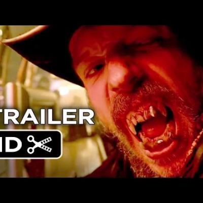 Δεύτερο trailer για το Wolves με τον Jason Momoa!