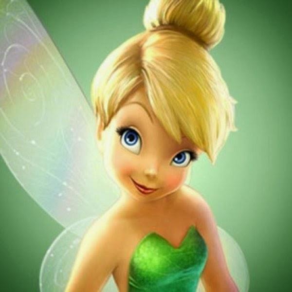 Ποια star θα υποδυθεί την Tinker Bell στη νέα ταινία; Η απάντηση θα σας... αιφνιδιάσει