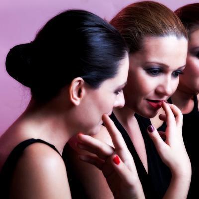 «Με τα μάτια των μεγάλων κοριτσιών» στον Πολυχώρο Χυτήριο