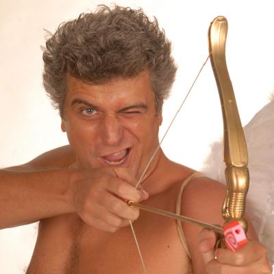 Ο Βλαδίμηρος Κυριακίδης αποκαλύπτει ότι θεωρεί τον εαυτό του τσίρκο.