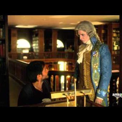 «Mozart In The Jungle» με το Gael Garcia Bernal απ' τον Roman Coppola
