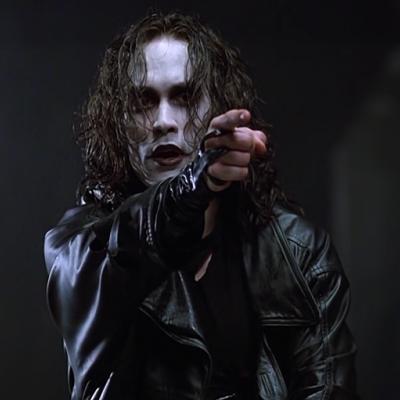 Το reboot του «The Crow» αλλάζει εντελώς χέρια