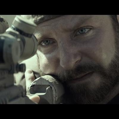 Ο Bradley Cooper είναι ο νο1 καταζητούμενος στο «American Sniper»