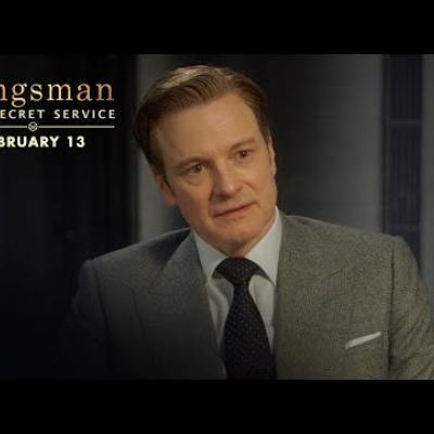 Το «Kingsman: The Secret Service» έχει νέο featurette