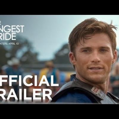 Πρώτο trailer για το «The Longest Ride»