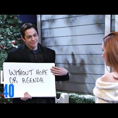 Το σκετς του «Love Actually» που κόπηκε απ' το SNL