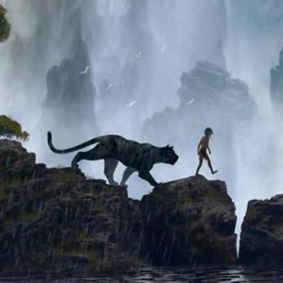 Πρώτη ματιά στο «Jungle Book» του Jon Favreau