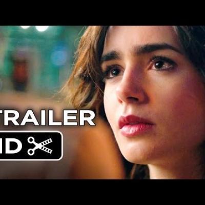 Love, Rosie trailer με την Lilly Collins!