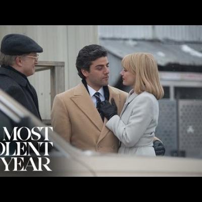 Γνωρίστε το cast του «A Most Violent Year»
