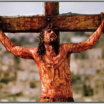 The passion of the Christ 10 χρόνια μετά!