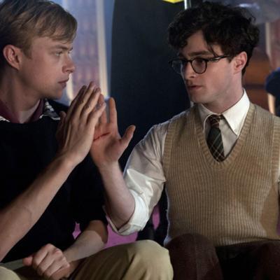 Ο Daniel Radcliffe και ο Dane DeHaan ξανά μαζί