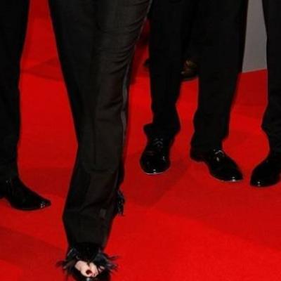 Τραγικό: Ποια διάσημη ηθοποιός, έβαλε σαγιονάρα στο κόκκινο χαλί;