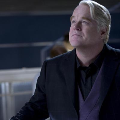 Ο Philip Seymour Hoffman θα προστεθεί ψηφιακά στο «Hunger Games: Mockingjay - Part 2»