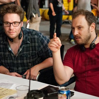 Ο Seth Rogen και ο Evan Goldberg ξανά μαζί για κινηματογραφικούς αγώνες video game