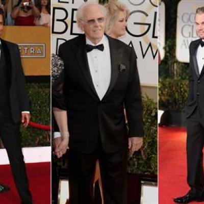 Οι άντρες ηθοποιοί που θέλουν το χρυσό αγαλματίδιο!