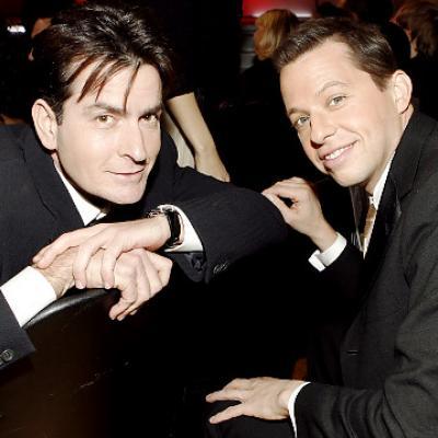 Πού αλλού συνυπήρχε το αγαπημένο δίδυμο Sheen - Cryer από το Two and a half men;