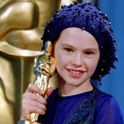 Ποιό είναι το κοριτσάκι που κέρδισε Όσκαρ μόλις στα 11 χρόνια του!