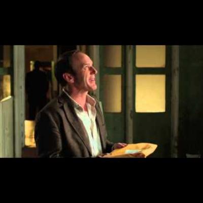 Ο Clark Gregg απ' τους «Avengers» στο «Trust Me»