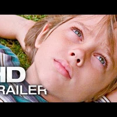 Πρώτο trailer για το «Boyhood» του Richard Linklater