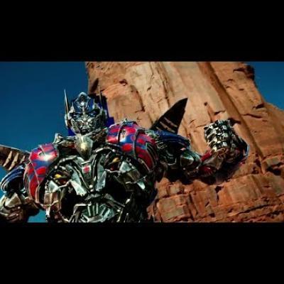 Ο Optimus Prime στο δεύτερο trailer του «Transformers: Age of Extinction»