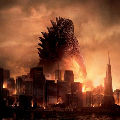 Κριτική «Godzilla»: Αυτό είναι τέρας!