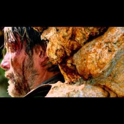 Eva Green και Mads Mikkelsen στο πρώτο trailer του «The Salvation»