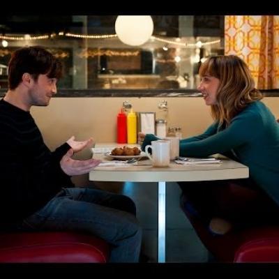 Ο Daniel Radcliffe ερωτεύεται τη καλύτερη του φίλη στο πρώτο trailer του «What If»