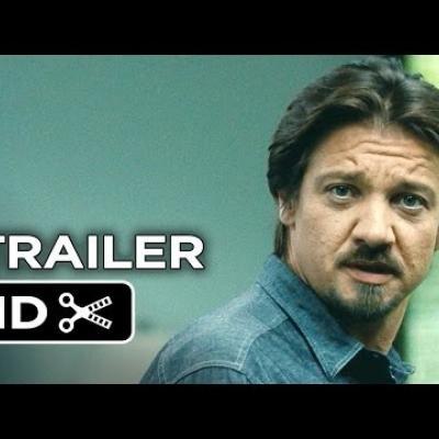 Ο Jeremy Renner γίνεται στόχος στο πρώτο trailer του «Kill the Messenger»