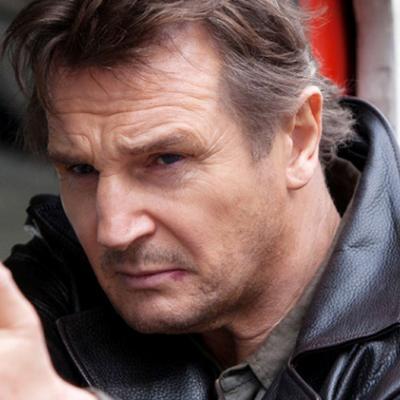 """Ο Liam Neeson  είναι ένα """"Τέρας""""!"""