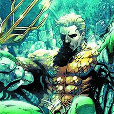 Τι απαντά ο Jason Momoa για το casting του ως Aquaman;