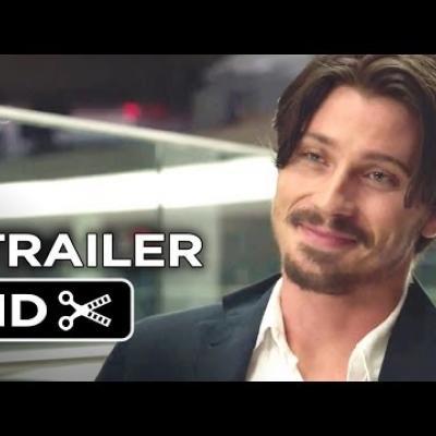 Νέο trailer για τη dramedy «Lullaby» με τον Garett Hedlund