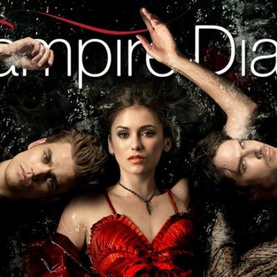 Oι πρωταγωνιστές του Vampire Diaries στο εξώφυλλο του TV - Guide!