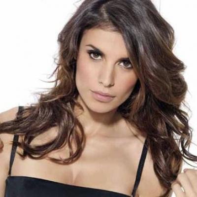 Elisabetta Canalis: Στα καλύτερά της!