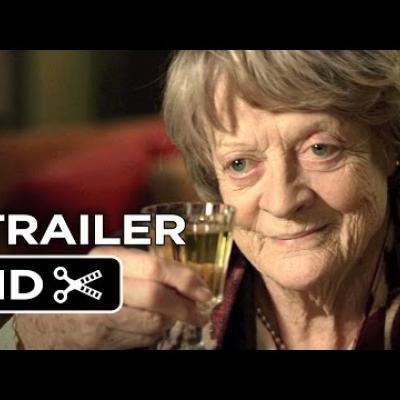 Η Maggie Smith εκνευρίζει τον Kevin Kline στο trailer του «My Old Lady»