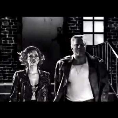 Η Eva Green είναι πραγματικά μια «Dame to Kill for» στο νέο σποτάκι του Sin City
