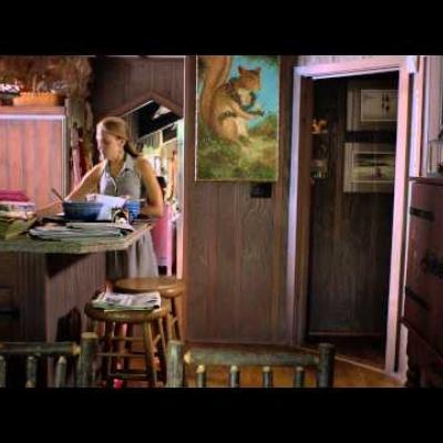 Η Patricia Clarkson συγκεντρώνει την οικογένεια της στη μαύρη κωμωδία «Last Weekend»
