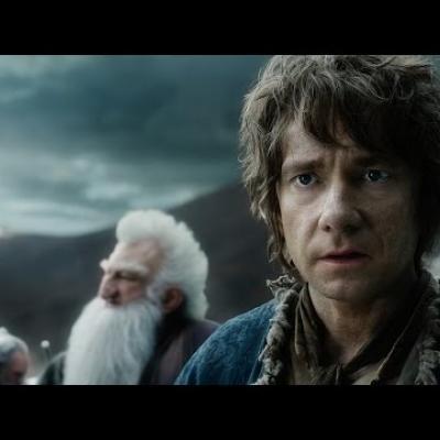 Κυκλοφόρησε το πρώτο trailer του «Hobbit: The Battle of the Five Armies»