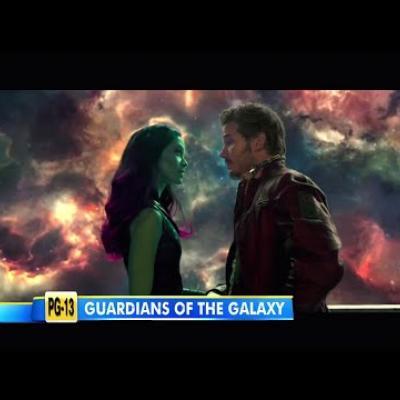 Χορεύουν οι πολεμιστές; Το νέο απόσπασμα του «Guardians of the Galaxy» μας δίνει την απάντηση.