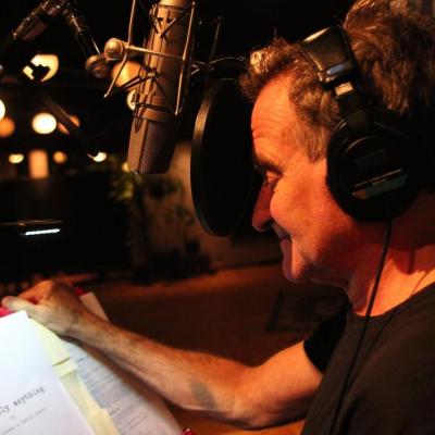 Μπορεί να κοπεί η δουλειά του Robin Williams σε μία από τις τελευταίες του ταινίες;