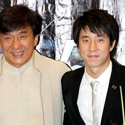 O γιος του Jackie Chan συνελήφθη για κατοχή ναρκωτικών!