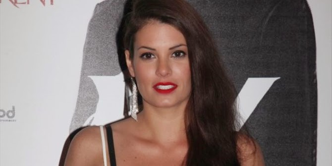 Πρωταγωνίστρια στη νέα σειρά του Star, «Όρκος Σιωπής», η Μαρία Κορινθίου; ΔΕΙΤΕ τι λέει η ίδια