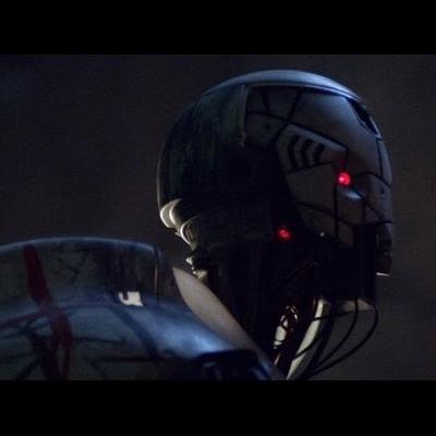 Δείτε το trailer για το Automata με τον Antonio Banderas!