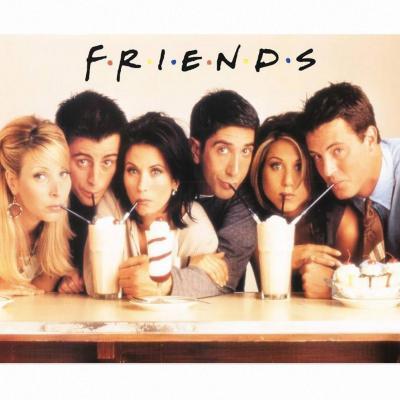 F.R.I.E.N.D.S reunion: Jennifer Anniston, Lisa Kudrow & Courteney Cox μαζί στον Jimmy Kimmel!