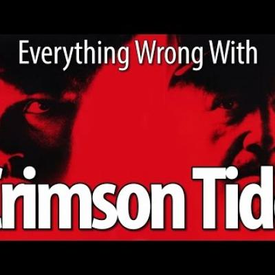 Όλα τα λάθη του Crimson Tide!