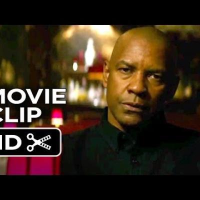 Ο Denzel Washington αποφασίζει να κάνει μια εξαίρεση στο νέο απόσπασμα του Equalizer