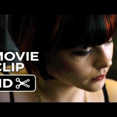Ο Denzel Washington προσπαθεί να βοηθήσει τη Chloe Moretz στο νέο απόσπασμα του Equalizer