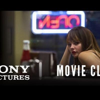 Ένα movie clip για το Equalizer!
