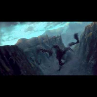 Ο Luke Evans είναι ο Δράκουλας σε νέο σποτάκι του «Dracula Untold»