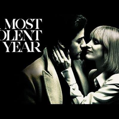 Ορίστε το πρώτο trailer για το «A Most Violent Year» με Jessica Chastain και Oscar Isaac