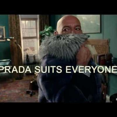 Ο Polanski σκηνοθετεί Ben Kingsley και Helena Bonham Carter για τη Prada